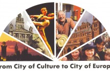 Glasgow 1990 European City of Culture