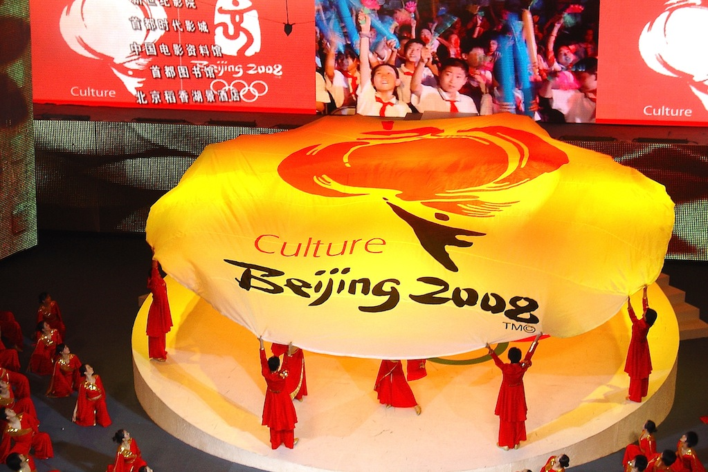 Cultural Policy and the Olympic Games