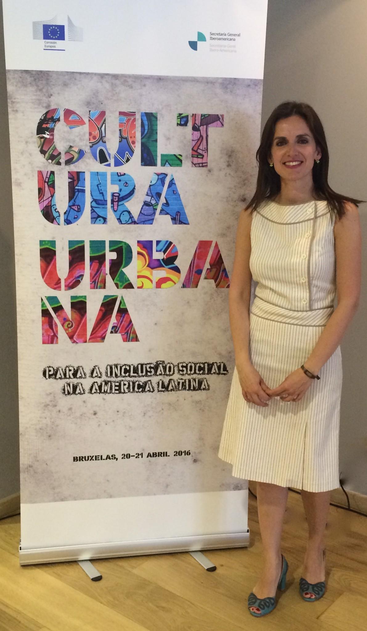 European Commission Cultura Urbana