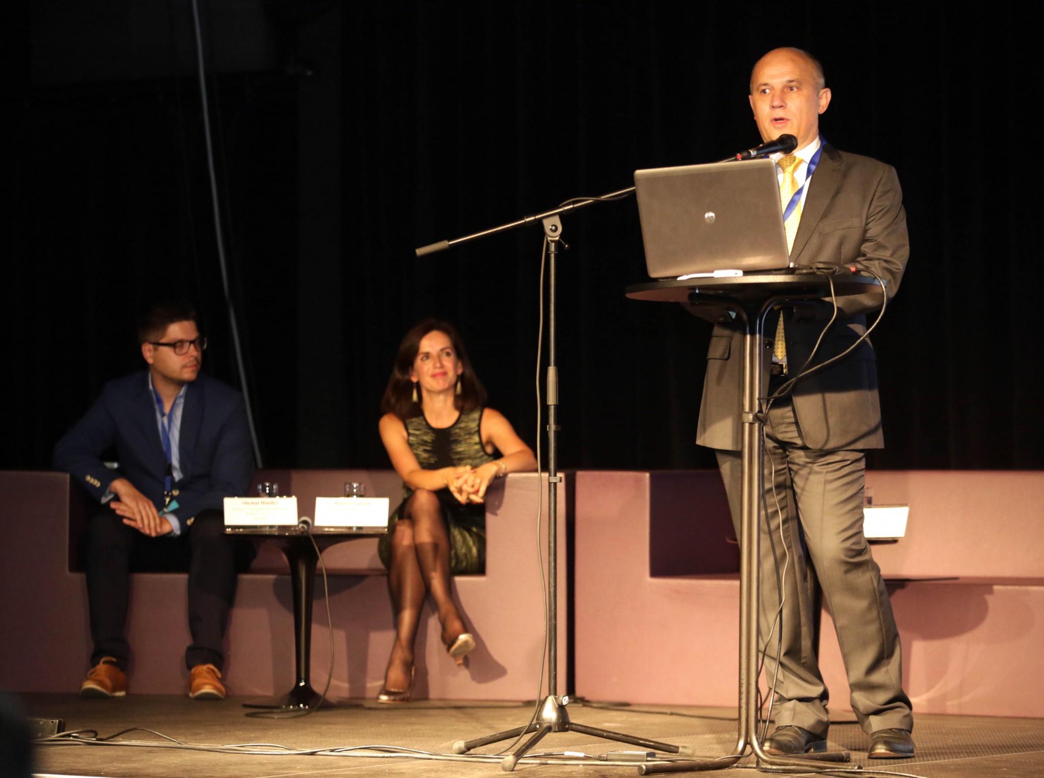 Kosice, Urban Culture Forum