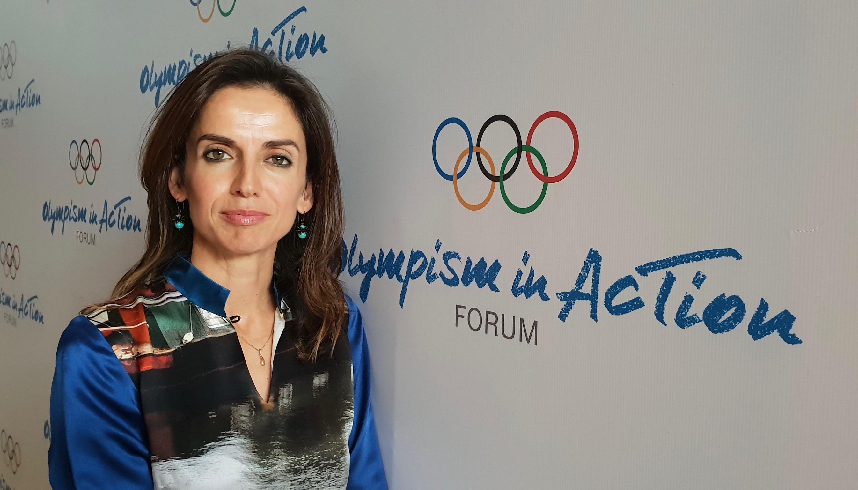 Photo of Dr Beatriz Garcia